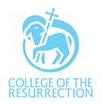 College of the Resurrection logo